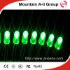 Lámpara del color verde del precio de fábrica 346 LED