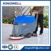 Machine van de Gaszuiveraar van de Vloer van het Type van Duw van de batterij de Schoonmakende (kW-X2)