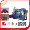 Máquina de fabricación de ladrillo de la arcilla de la máquina de la construcción del material de construcción