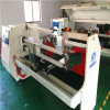 Double Air Shaft Tape Cutting Machine