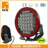 9 inches of 185W High power LED Work Light for jeep