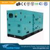 sistema de generador diesel silencioso 250kVA para la venta