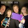iPhone5/6/6plus를 위한 2016 신제품 Selfie LED 점화 전화 Lumee Selfie 케이스