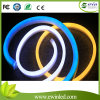2 Years Warranty를 가진 주황색 Waterproof LED Tube Neon