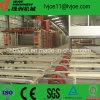 El panel del sulfato de calcio de la capacidad de producción de Amll produciendo la máquina