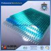 Schwarzes Polycarbonat-Blatt-/Twinwall Plastikblatt