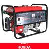 Início Geradores 2 kVA (BH2900)