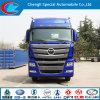 China Truck Hot Sale in Afrika 6*4 Truck Tractor Foton Multi-Purpose Farm Mini Tractor