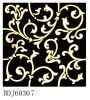 Fabbrica di  Pavimento di moquette di ceramica Tile a Fuzhou (BDJ60307)