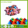 Enduit pharmaceutique coloré de poudre de tablette d'excipients de la Chine