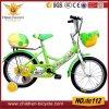 Kind-Fahrrad mit Foodball Kasten