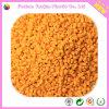 Masterbatch amarillo para los gránulos del polietileno