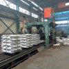 Lingote de alumínio 99.7% 99.99% da pureza