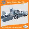 Solos laterales de alta velocidad T-Mueren la máquina de capa plástica automática principal de la protuberancia del molde