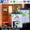 Huaxuan PE 최고 명확한 투명한 프라이머 나무로 되는 가구 페인트