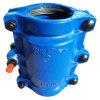 PE, bride P110 de réparation de pipe de PVC