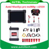 Первоначально инструмент J2534 Ms908p ECU госпожи 908p Autel Maxisys ПРОФЕССИОНАЛЬНЫЙ автоматический диагностический программируя Autel Maxisys 908p