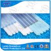Láminas del policarbonato, cubierta de la piscina