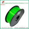 Los filamentos más calientes de la impresión de 1.75m m 3m m PETG 3D