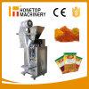 Maquinaria automática da embalagem do pó de pimentão para o saquinho pequeno