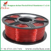 Material multicolor de la impresión de los filamentos 3D de la impresora de calidad superior de PETG 3D