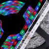 価格のFlexibe最上質の最もよい2835 LEDのストリップが付いているデジタルLEDストリップ
