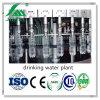 Tanque de armazenamento da água enchimento da água de 20000 máquinas de enchimento do saco da água do litro e máquina puros da selagem