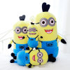 Hot Sales Stuffed Plush Toy para Minion