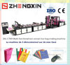 Saco de compra não tecido profissional de China que faz a máquina (ZXL-C700)