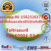 고품질 동물성 수의학 Toltrazuril CAS: 69004-03-1