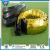 Acoplador de goma del cable, protector de goma del código, protector de goma del cable