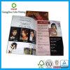 Impresión Softcover del libro del catálogo de la impresión barata