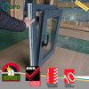 오스트레일리아 기준 UPVC에 의하여 이중 유리로 끼워지는 Windows As2047