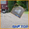 자갈 보유, 지상 증강 격자, 차도를 위한 플라스틱 벌집 메시