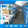 Estantería del deber de Lighty del almacenaje del almacén de la alta calidad
