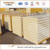 Panneau de toit de polyuréthane pour le matériau de construction
