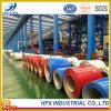 Larghezza PPGI galvanizzato ricoperto colore preverniciato 1250mm per lo strato di Rooding