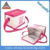 Sacchetto termico isolato di memoria di picnic del pranzo del dispositivo di raffreddamento del sacchetto del pranzo della spalla