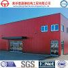 가벼운 강철 구조물 건축 창고