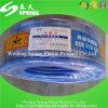 Nicht Geruch Belüftung-Faser geflochtener verstärkter Schlauch-Garten-wässernschlauch