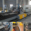 CNC Gantry Plasma Cutting Table de 5000mm Light Duty para Stainless Steel