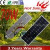Indicatore luminoso solare Integrated 70W della via solare calda di vendita 2017