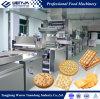 Máquina de processamento automática cheia do biscoito