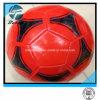 La bola de goma del Balompié-Fútbol del juguete de los cabritos, PVC juega el balompié
