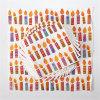 La fiesta de cumpleaños desechable Ware servilleta de papel