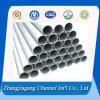 Tubo de alumínio da soldadura do preço de fábrica de China