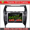 トヨタ2012年のCamryのためのA9 CPUを搭載するPure Android 4.4 Car DVD Playerのための車DVD Player Capacitive Touch Screen GPS Bluetooth (AD-8115)