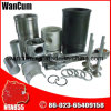 Cummins Spare Parts Piston для K19