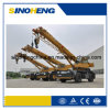 セリウムが付いているArrival新しいCheap Price Qry60 Hydraulic Telescopic Boom Roughの地勢Crane