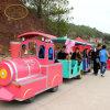 De hete Trein van het Park van de Verkoop/de Trein van Dudu Train/Tour (FLT)